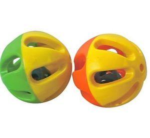 Birdy Ball Jingle Foot Toy