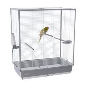 Riviera Ice Monaco Small Bird Cage