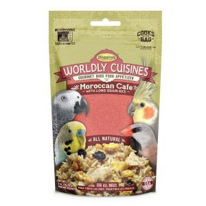 Higgins Worldly Cuisines Moroccan Cafe 2oz