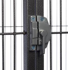 Liberta Cage Front Door Lock