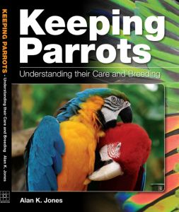 Book Understanding Parrots By Alan K Jones