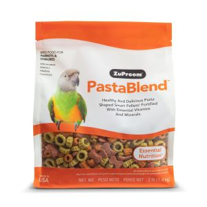Zupreem Pastablend Medium/Large Bird