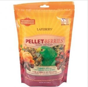 Pellet Berries Sunny Orchard 284g