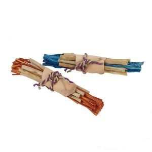 Prosciutto Bird Foot Toy - Pack 2
