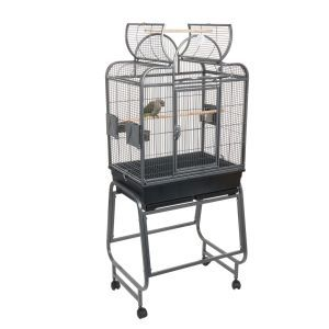 Rainforest Mini Santa Fe II Small Bird Cage