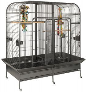 LIBERTA ENDEAVOR 2ND EDITION LARGE DOUBLE CAGE
