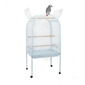 Libera Apollo Open Top Small Bird Cage
