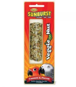 SUNBURST GOURMET TREAT STICK VEGGIE NUT