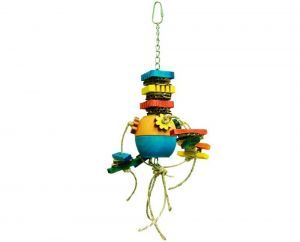 Zoo Max Copernic Foraging Bird Toy