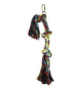 Beanstalk Rope Bird Toy