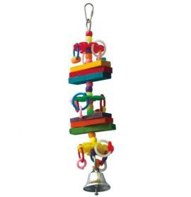 Little Loops Small Bird Toy
