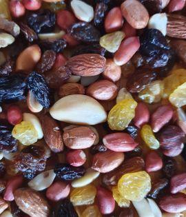 Fruit N Nut Healthy Bird Treat 100g