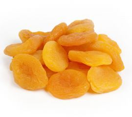 Dried Apricots 100g - Healthy Bird Treat