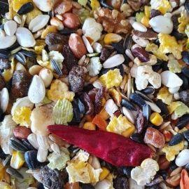 Marriages Fruit N Nut Feast Bird Food 10kg