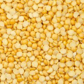Yellow Peas 500g