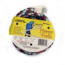 Happy Trails Rope 6ft x 3/8