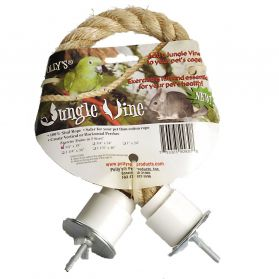 Jungle Vine Small Sisal Perch