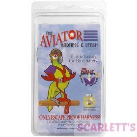 Aviator Harness Small