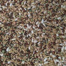 AS310 Hi-Pro Soaking Seed, Bean, Lentil Mix 5kg