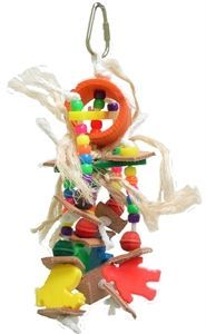 Zoo Max Baby Darling - Small Bird Toy