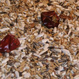 AS35 Small Parrot Senegal Caique Seed 5kg