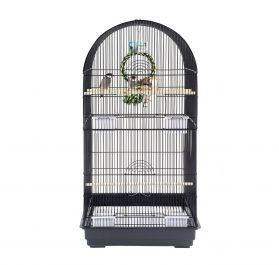 Rainforest Caracus Large Parakeet Cage