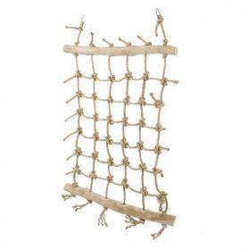 Java Climber Large Bird Cargo Net