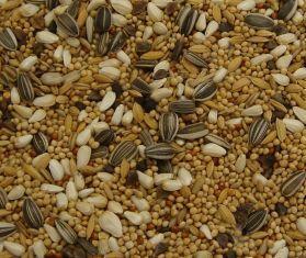 Colonels Lovebird & Parakeet Seed Mix 5kg