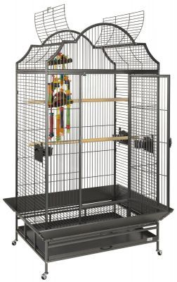 LIBERTA ENTERPRISE 2ND EDITION TALL OPEN TOP CAGE