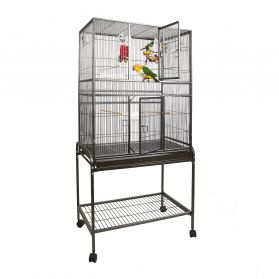 Liberta Flight Cage With Stand