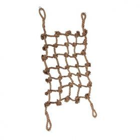 Medium Bird Rope Cargo Climbing Net
