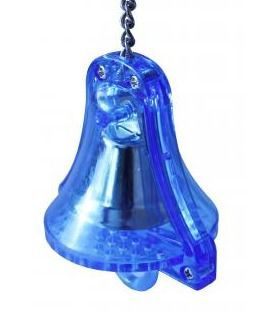 Indestructabell Large Bird Bell