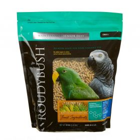 Roudybush Senior Diet Small Bird Pellet 44oz