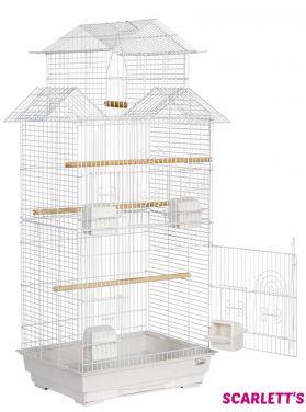 Liberta Jintu Large Budgie Cage