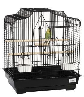 Liberta Siam Budgie Canary Cage