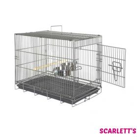Large Bird Travel Cage