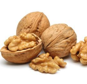 New Season Jumbo Hartley Walnuts - Human Grade 1kg