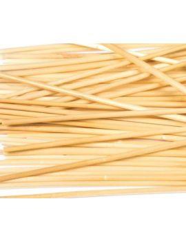 Natural Wheat Straws Pack 100