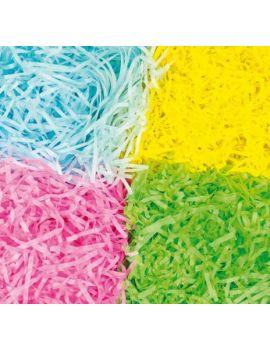 Shredded Paper 4 Colours