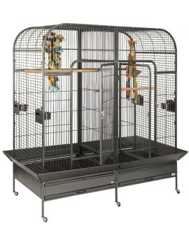 LIBERTA ENDEAVOUR 2ND EDITION LARGE DOUBLE CAGE
