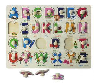 Birdie Jigsaw Puzzle - Bird Training Toy