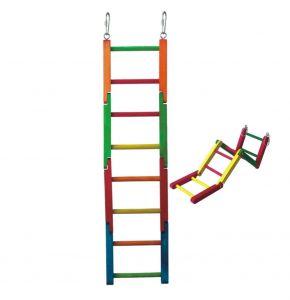 Bendy Ladder