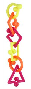 Goofy Links Chunky Plastic Bird Toy
