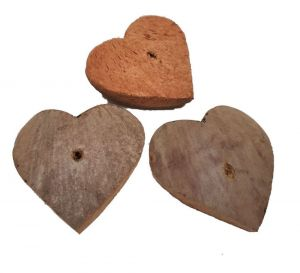Coco Heart Foot Toy / Toy Making Part