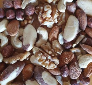 Luxury Mixed Nuts Bird Treat 100g