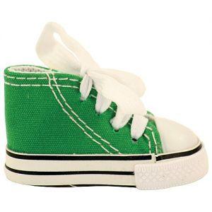 Sneaker Shoe Bird Foot Toy