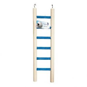 Large 6 Step Bird Ladder