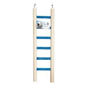 Large 6 Step Bird Ladder