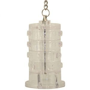 Rings Of Fortune Foraging Bird Toy Large