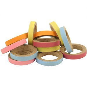 Birdie Bagel Bangles Small Pack 10
